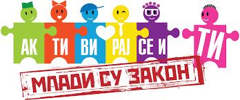 Rang lista odabranih projekata u okviru programa Mladi su zakon za Južnobanatski i Beogradski okrug